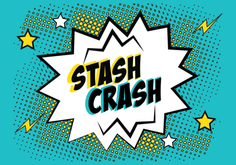Stash Crash